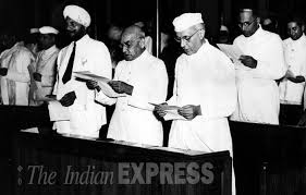 15 August Marathi Speech: १५ ऑगस्ट १९४७