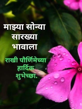 Raksha bandhan brother