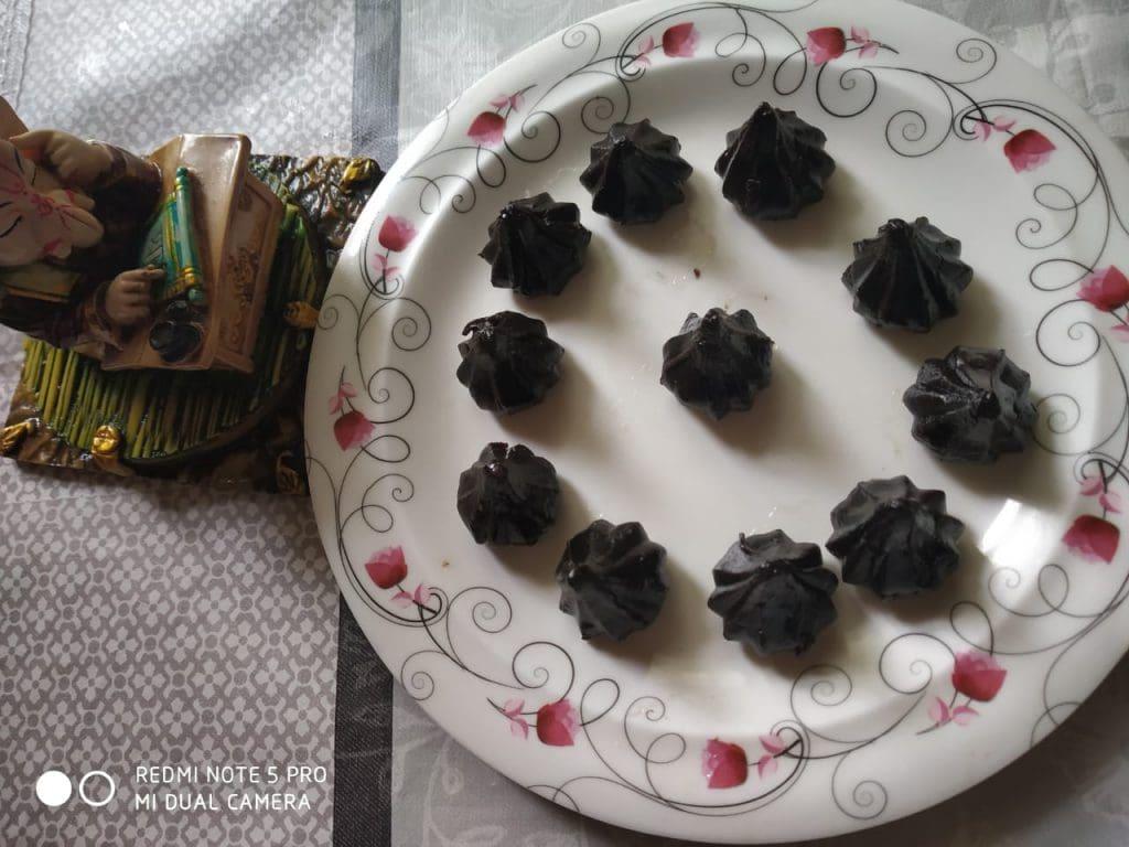 modak recipe