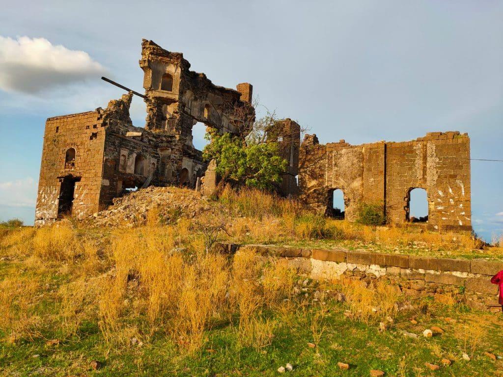 Fort of Maharashtra